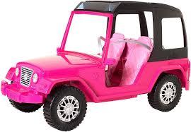 volkswagen barbie mattel barbie sisters cruiser vehicle jeep ebay
