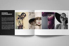 Photography Portfolio Photography Portfolio Vol 1 Design Bundles