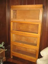 Lawyers Bookcase Plans Barrister Bookcase For Sale Plans Diy Plywood Rack Plans