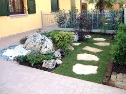 Garden Stone Ideas by Ideas For My Small Garden The Garden Inspirations