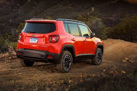 smallest jeep jeep announces pricing for 2015 renegade