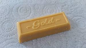 gold chocolate bar mcvities best chocolate 2017