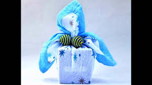 Youtube Baby Shower Ideas by Gift Wrapping Ideas For Baby Shower Youtube
