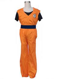 Dragon Ball Halloween Costumes Compare Prices Goku Halloween Costume Shopping Buy