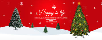 Best Artificial Christmas Trees by Best Artificial Christmas Trees Supplier Winga