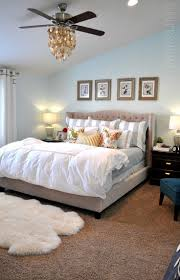 Steely Light Blue Bedroom Walls Wide Plank Rustic Wood by 60 Classic Master Bedrooms Sloped Ceiling Wall Spaces And