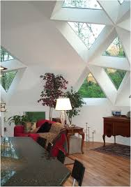 geodesic dome home interior what about a dome modern tiny house