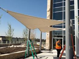 Custom Shade Canopies by Shade Sails U2013 Commercial Boise Id Extreme Covers