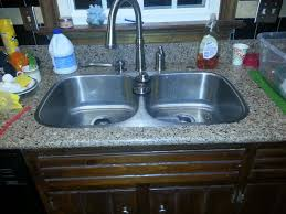 Kitchen Sink Clogged Past Trap by Kitchen Sink Clogged Past Trap U2014 Home And Space Decor How To