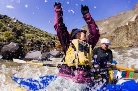 11 spring rafting trips in the west you don u0027t want to miss
