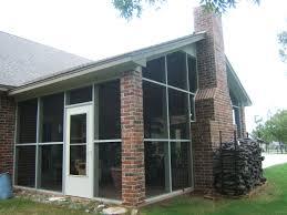 screened porches granbury decks and more
