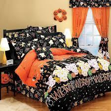 Jack Skellington Comforter Set Halloween Haunted House Full Comforter Set Domestications Http
