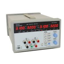 Variable Bench Power Supply With Lcd And Monitor Display 32 Volt Dc Programmable Triple Output Power Supply 5 Amps