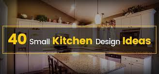 small kitchen layout ideas uk 40 small kitchen design ideas emerald doors
