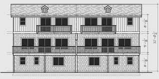 duplex beach house plans duplex house plans duplex house plans with garage
