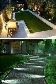 Solar Outdoor House Lights Furniture Best Solar Powered Motion Sensor Detector Led Outdoor