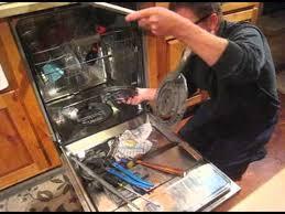 Lg Dishwasher 3850dd3006a Dishwasher Repair W Jim Dv Youtube