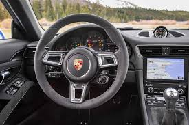 porsche stinger price 2018 porsche 911 gts review