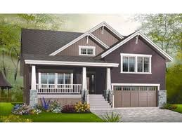 bi level house plans with attached garage best 25 split level house plans ideas on house design