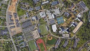 tcnj map tcnj drops loser name from building nbc 10 philadelphia