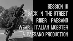 honda 125 cbr paesano stunt moto honda 125 cbr session 3 youtube