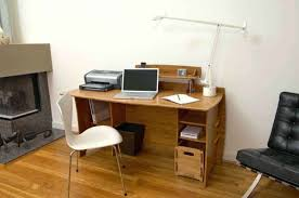 Desk With Top Shelf Office Design Environmentally Friendly Office Furniture Eco