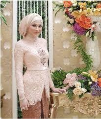 model baju kebaya muslim model baju kebaya muslim modern style remaja style remaja