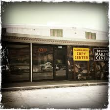 canyonlands copy center printing services 375 s main st moab