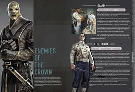 dishonored 2 prima collector u0027s edition guide michael lummis