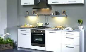 deco cuisine grise et decoration cuisine gris et blanc waaqeffannaa org design d