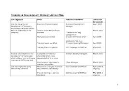 personal development plan sample free business proposal samples