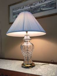 Waterford Table Lamps 174 Best Lamps U0026 Mirrors Images On Pinterest Mirrors Lamp