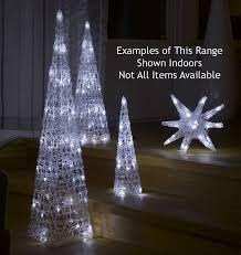 buy konstsmide lighting konstsmide 6106 acrylic indoor led