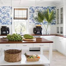 tropical kitchen 15 cool kitchen ideas with tropical feel home design and interior