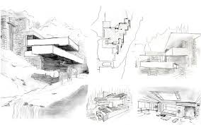 architecture history 10 falling water by ronat1 on deviantart
