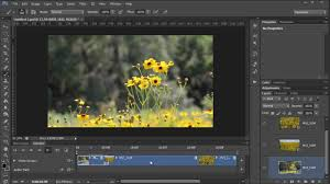 gimana cara edit foto di photoshop how to edit video in photoshop cs6 youtube
