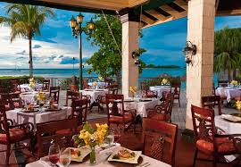 bayside restaurant who could resist dining here with a view like