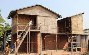 Low Cost Home Building Is It Time For The Anti Leed Archdaily