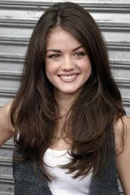 Frisuren Mittellange Braune Haare by 12 Frisuren Lange Haare Stufen Neuesten Und Besten Coole Frisuren