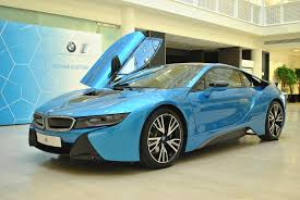 bmw car of the year bmw i8 named uk car of the year 2015