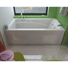 60 X 34 Bathtub Discobath Maax 60