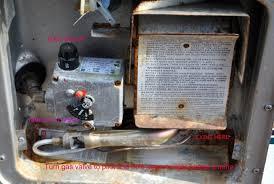 Gas Water Heater Pilot Light Cannot Light My Water Heater Pilot Light Popupportal