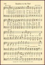 156 best hymns images on sheet church songs and