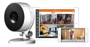 interior home security cameras home security cameras envision security