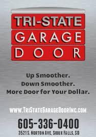 Overhead Door Sioux City Tri State Garage Doors Openers Service Repair Sioux Falls