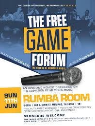 free game forum tickets sun jun 11 2017 at 5 30 pm eventbrite