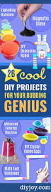 26 cool diy projects for your budding genius diy joy