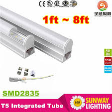 what is integrated led lighting t5 5ft led light tubes 34w 3500 lumens integrated 1 5m 150mm led