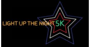 Light Up Ocala Light Up The Night 5k