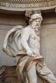 the greek mythological story of oceanus
